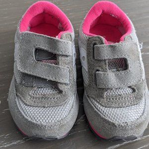 Saucony toddler shoes